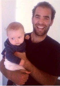 Pete_with_Baby_Gimelstob1